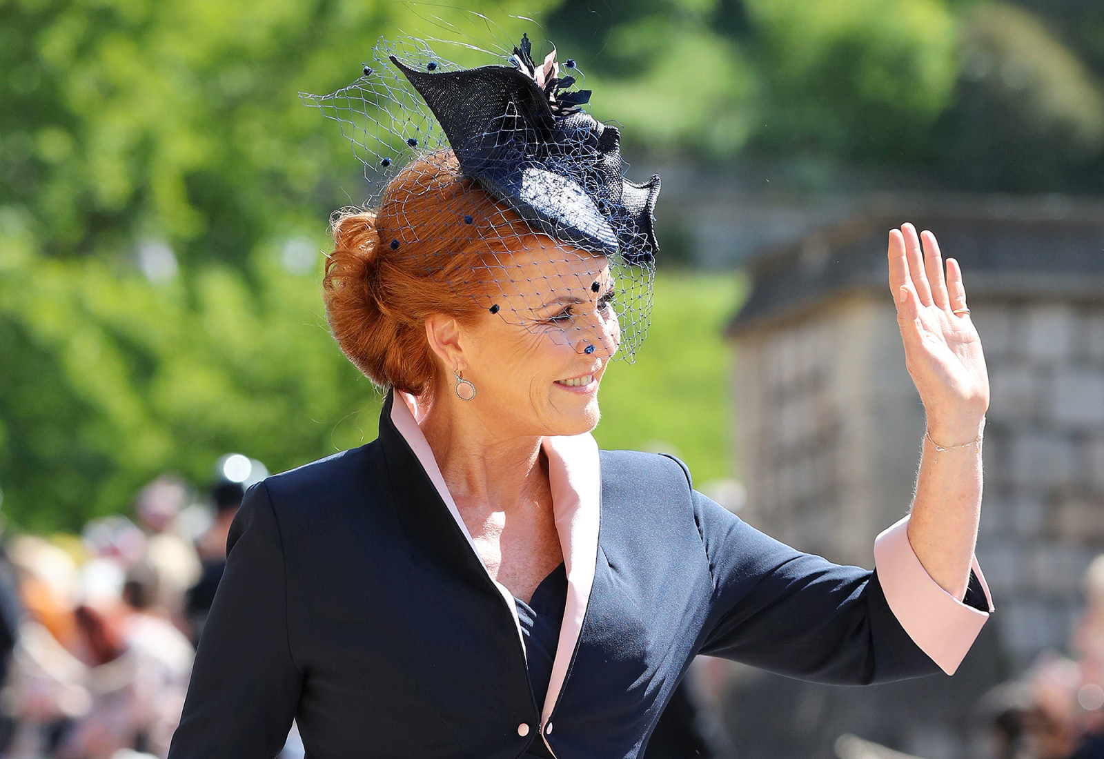 sarah-ferguson-fascinators-royal-wedding