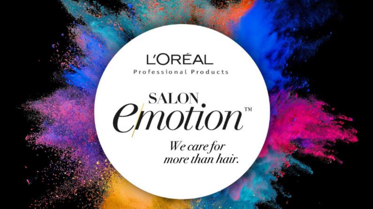 loreal professionnel salon emotion filozofia