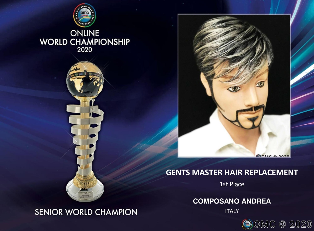 OMC_2020_Gents_Master_Hair_Replacement_Composano_Andrea_elso_hely