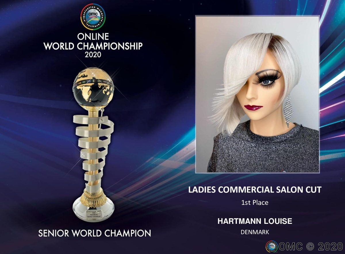 OMC_2020_Ladies_Commercial_Salon_Cut_Hartmann_Louise_elso_hely