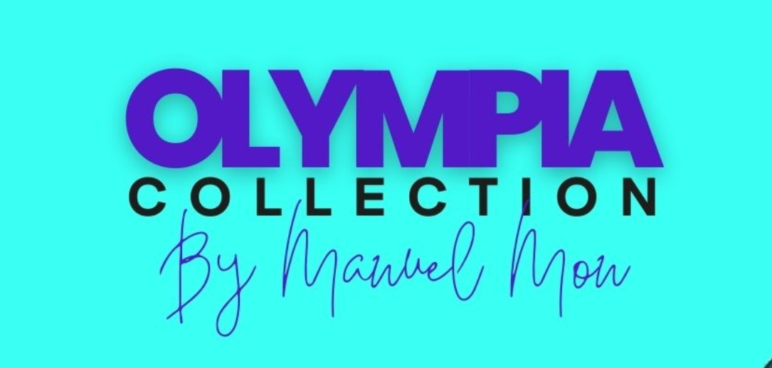 Manuel-Mon-Olympia-Collection-cover